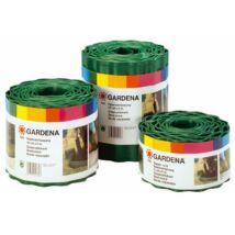 Gardena Ágyáskeret 9 cm x 9 m tekercs, zöld - 0536-20