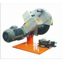 ZIV 400 FE tárcsás fémdarabológép